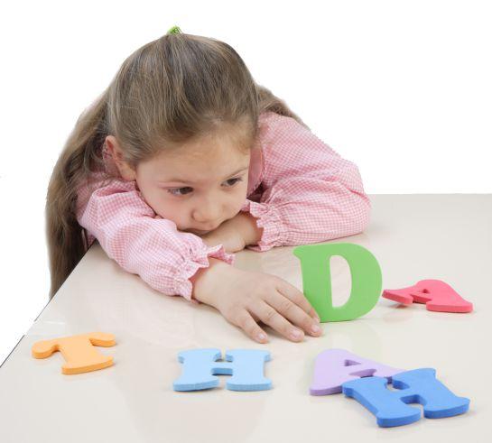 Déficit de atención y ansiedad en adultos