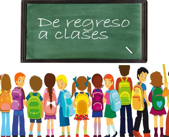 El impacto emocional del regreso a clases