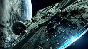 """""""Así Sopitas"""": George Lucas tendrá su museo"""