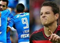 ¿Qué suerte le espera a Cruz Azul, Chicharito y el Tricolor en 2017?