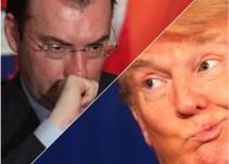 """""""Puntos y Puntadas"""": Videgaray enfrentará a Trump con inteligencia"""