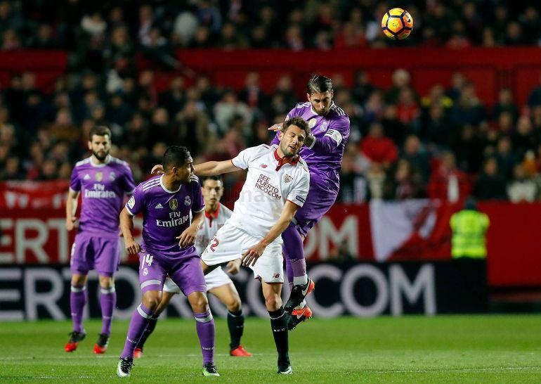 Real Madrid tropieza después de 40 partidos invicto