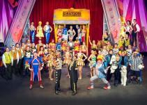 """""""Así Sopitas"""": Anuncian cierre de circo """"Ringling Brothers"""""""