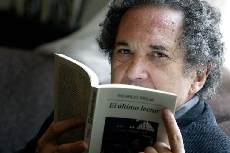 FCE se despide del escritor Ricardo Piglia