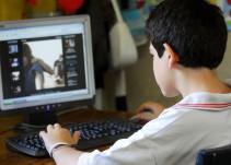 ¿Se debe compartir contenido gráfico violento en redes sociales?
