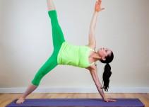 Las posturas de yoga más importantes