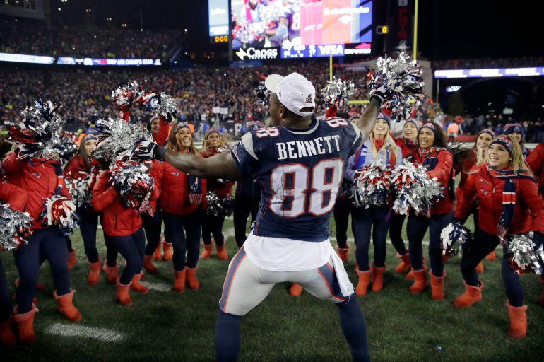 Halcones y Patriotas protagonizarán el tercer Super Bowl en Houston