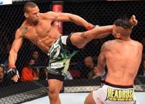 """Así Sopitas"": UFC regresa más brutal este 2017"