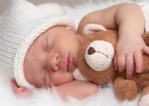 Tips para dormir a tu bebé