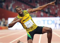 """Así Sopitas"": Usain Bolt pierde récord en JO"