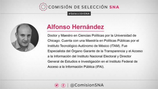 ¿Qué aportará el Comité Ciudadano del SNA?