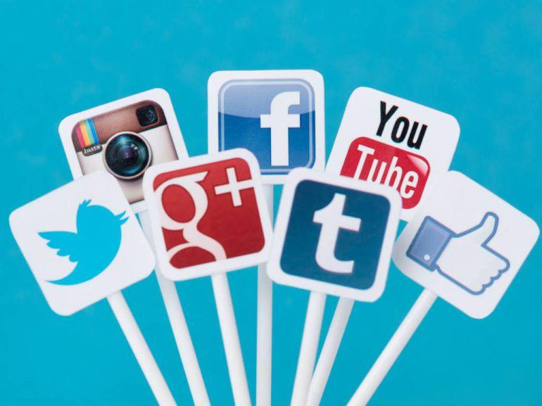 La manera correcta de usar las redes sociales