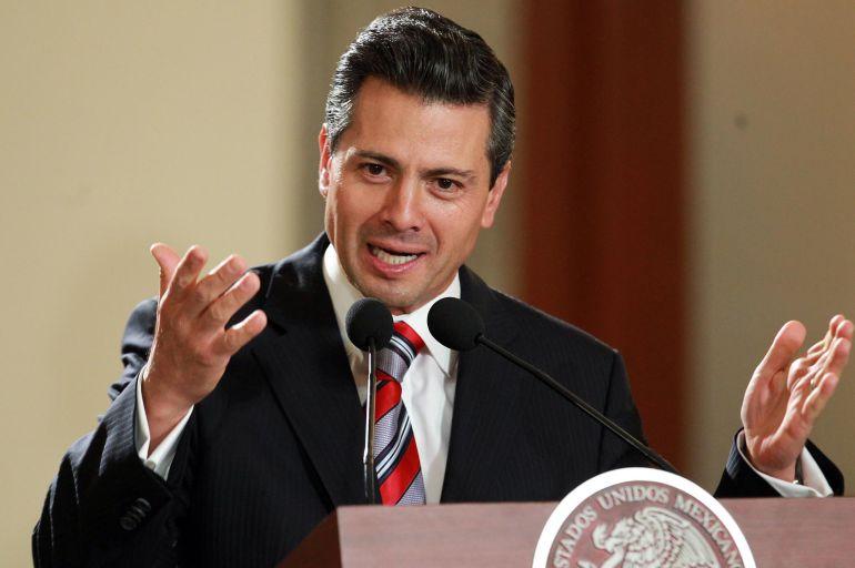 EPN presenta controversia constitucional por Ley de Telecomunicaciones