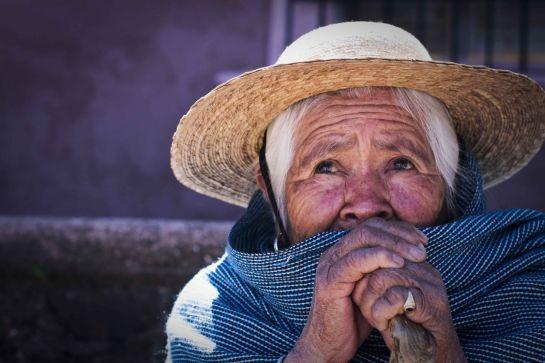 #AsíSopitas: Pobreza disminuye esperanza de vida