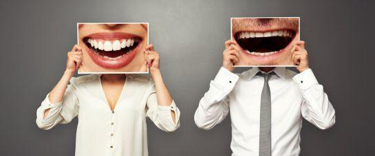 La risa es directamente proporcional a tu felicidad