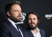 #AsíSopitas: Affleck, favorito para ganar el Oscar
