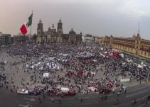 """""""Vibra México"""" no es a favor ni en contra de EPN"""