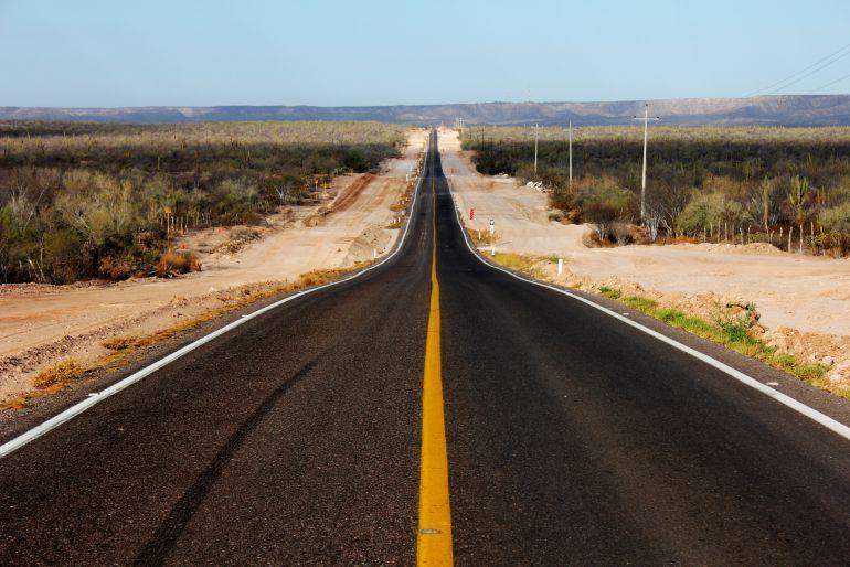 Principales motivos para viajar en carretera