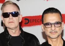 Esta semana en WFM podrás escuchar el nuevo sencillo de Depeche Mode
