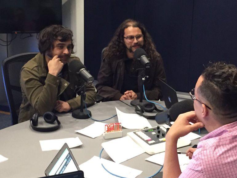"""Enjambre presenta su nuevo sencillo """"En Tu Día"""""""