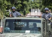 La Ley de Seguridad Interior podría violar derechos humanos