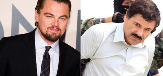 """#AsíSopitas: Harán película del """"Chapo"""" ¿protagonizada por Leonardo DiCaprio?"""
