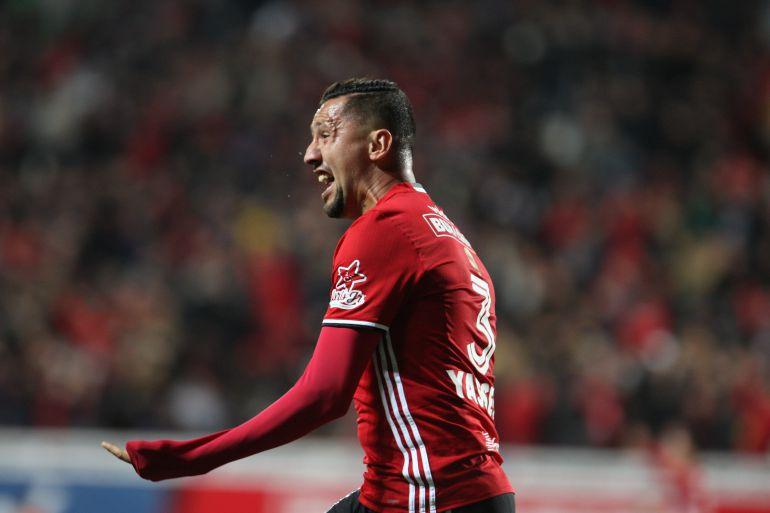 Yasser Corona podría dejar de jugar futbol