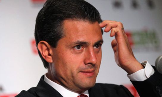 """Ríos Piter: """"Debo no niego, pago no tengo"""""""