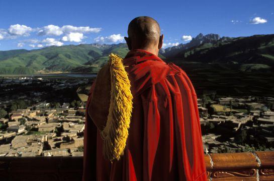 Recomendaciones de vida del Dalai Lama