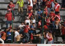 #AsíSopitas: La Liga MX deberá actuar para evitar violencia en estadios