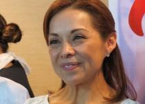 Vázquez Mota anuncia su precandidatura para gobernar el Edomex