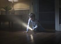 ¿Tu bebé vive terrores nocturnos?