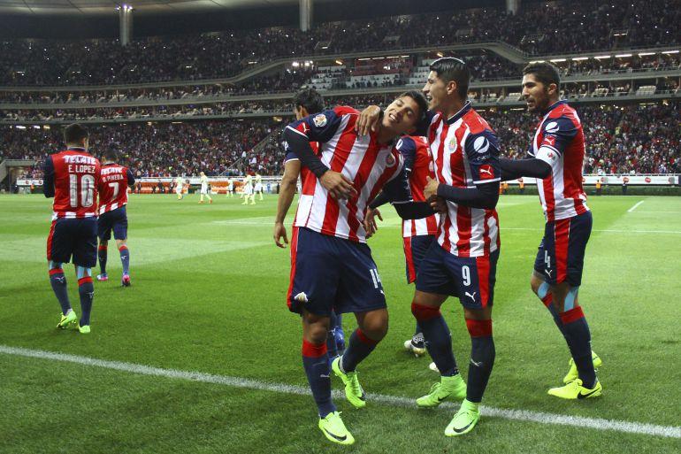Chivas es la franquicia más cara de la Liga MX
