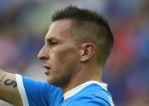 """Christian Giménez: """"La fama marea al futbolista"""""""
