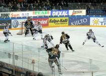 #AsíSopitas: Equipo de Hockey se autogolea para no enfrentar al campeón