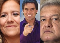 """""""Todos quieren ser presidente de México o ¿tú no quieres?"""": Patricio Zambrano"""