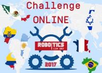"""""""Torneo Robotics 2017"""". Educación XXI del 04 de marzo"""