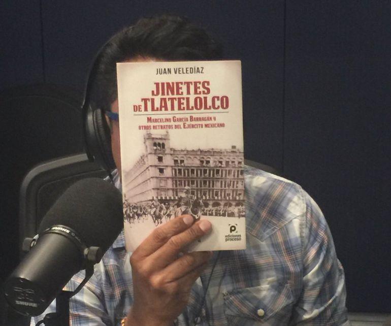 """""""Jinetes de Tlatelolco"""" y la profunda crisis al interior de las fuerzas armadas"""