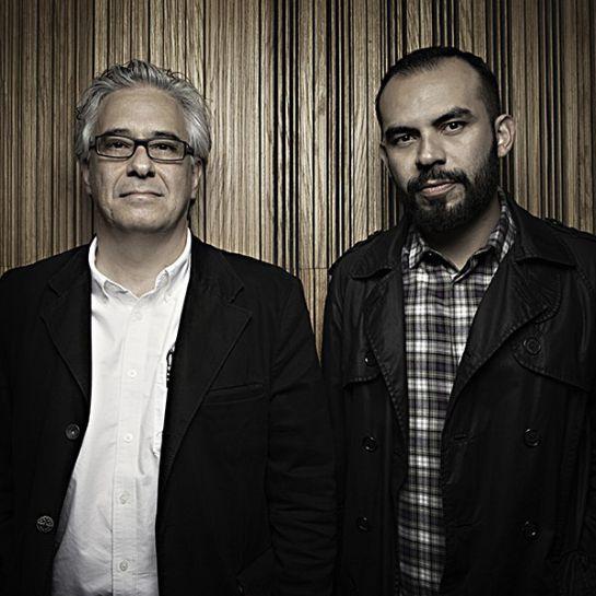 """Esta semana en """"WFM"""", Jordi Soler"""