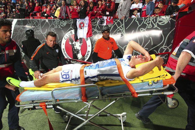 Violenta Jornada 9 en la Liga MX