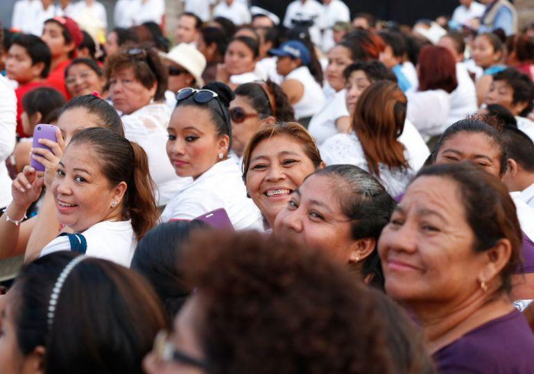 Transcurrirán 70 años para lograr la equidad de género: ONU