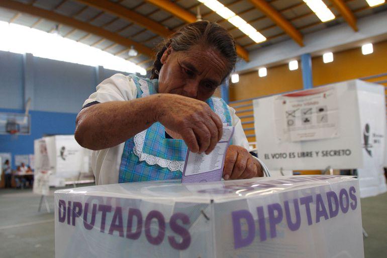 El voto electoral debe tener valor moral no económico: INE