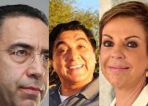 El PRI y el PAN son lo mismo: Mary Telma Guajardo