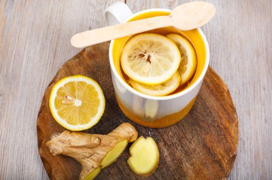 Remedios para…. Migraña, gastritis, colitis y gripa