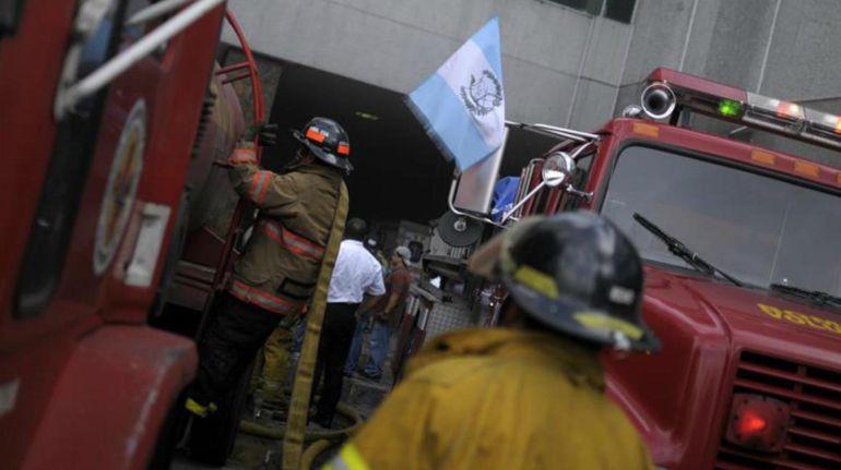 Más de 30 niños murieron tras incendio en orfanato de Guatemala
