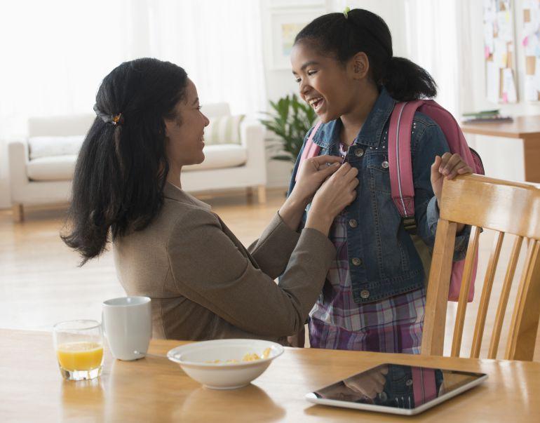 """""""Súper mamás"""". Educación XXI del 11 de marzo"""