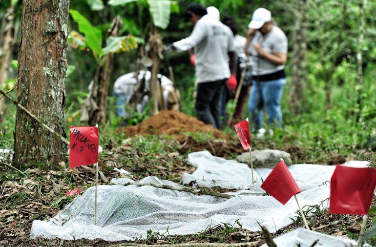 Gobierno de Veracruz no tiene presupuesto para identificar restos encontrados en fosas