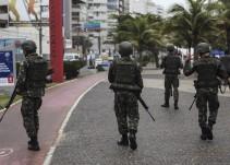 Seguridad Sin Guerra, iniciativa que combate la militarización de seguridad en México