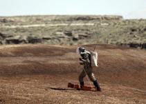 #AsíSopitas: Desarrollan proyecto para beber cerveza en Marte