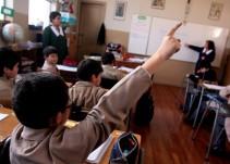 Para el 2037 las escuelas públicas serán bilingües: SEP